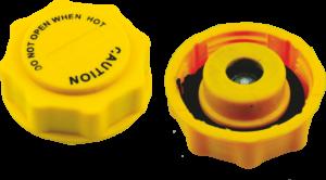 RADIATOR  CAP (COOLANT  BOTTLE CAP) TATA 2518/3118/4018;   LEYLAND