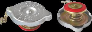 RADIATOR CAP UNIVERSALW/CHAIN