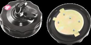LOCKING  DIESEL TANK CAP TATA  4018/3118;  L/L U-TRUCK (P.D.C)