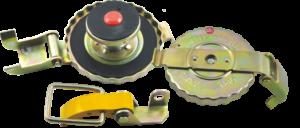 DIESEL TANK CAP WITH LOCK 1210 SE/M II QUALITY