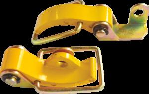 DIESEL TANK (LOCK ONLY) TATA 1210 SE/M HEAVY DUTY O.E. TYPE