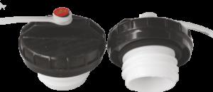 DIESEL TANK  CAP M/F 7250 DI W/0  LOCK [PVC]