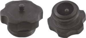 OIL CAP M/F DI SMALL  [PVC]