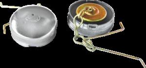 PETROL TANK CAP SHERPA/CRUSNDOR