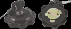 LOCKING DIESEL/PETROL TANK CAPS EICHER CANTER JUMBO N/M (P.D.C.)