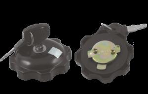 LOCKING  DIESEL TANK  CAP MAHINDRA-575     DI/BHOOMIPUTRA/MKM